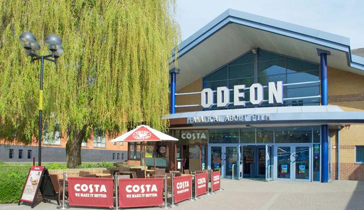 Odeon-Gu