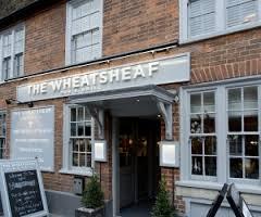 wheatsheaf