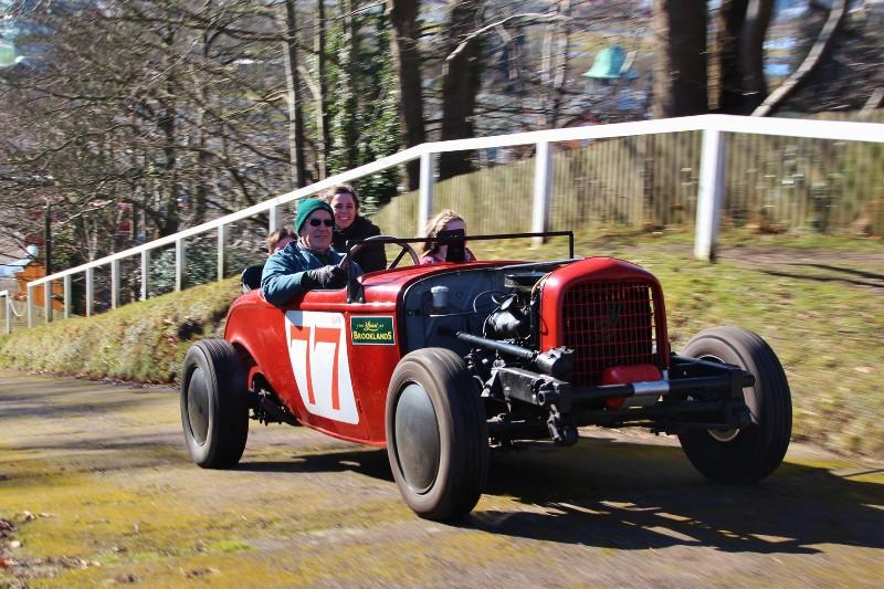 Brooklands-Museum-Car-Rides-Hot-Rod