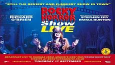 RH-show