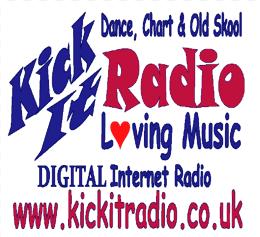 KickitRadioLogo